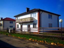 Продам дом 110 м. кв. 4 сотки