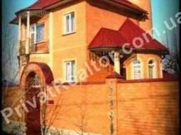 Продам дом 3 этажа