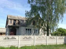 Продам дом 35 соток земли