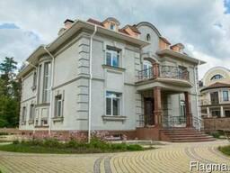 Продам дом 588 кв. м с. Чайки. Петропаловская Борщаговка