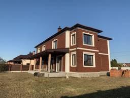 Продам дом Броварской район с. Пуховка - 450 кв. м.