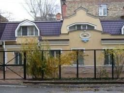 Продам дом Французский б-р / Пироговская.