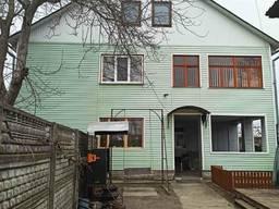 Продам дом г. Бровары – 384 кв. м