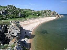 Продам дом и участок 16 соток на побережье моря в с. Осовины
