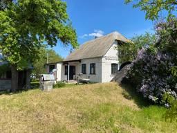 Продам дом Кагарлыкский район с. Антоновка – 73 кв. м.