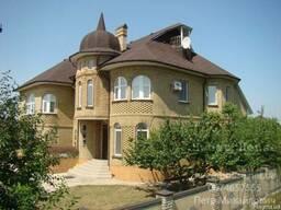 Продам дом Киево Святошинский р-н. Гатное.
