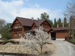 Продам дом Киево - Святошинский район Лесники - 500 кв. м.