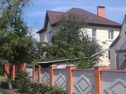 Продам дом-коттедж, 260 м2