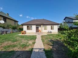Продам дом, новой постройки в Одинковке