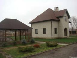 Продам дом Новые Безрадичи - 171 кв. м.