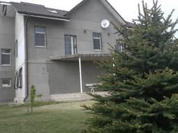 Продам дом Одесская обл г. Черноморск – 380 кв. м