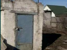Продам дом село Марьевка
