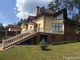Продам дом Стоянка