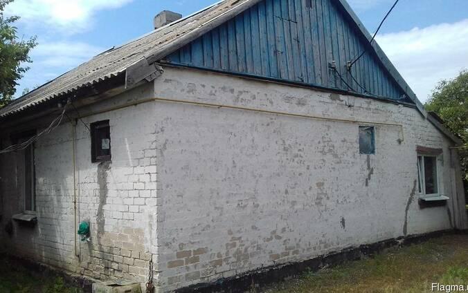 Продам дом с участком 65 сот на трассе