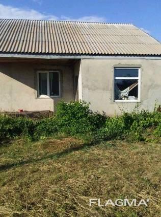Продам дом в г. Скадовске в р-не Белой Акации, 6 соток