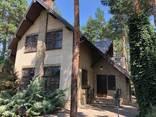 Продам дом в Песчанке, лес рядом река - фото 1