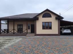Продам дом в р-не Передовой, АНД район, недалеко от Каравана