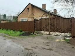 Продам дом в с. Федоровка