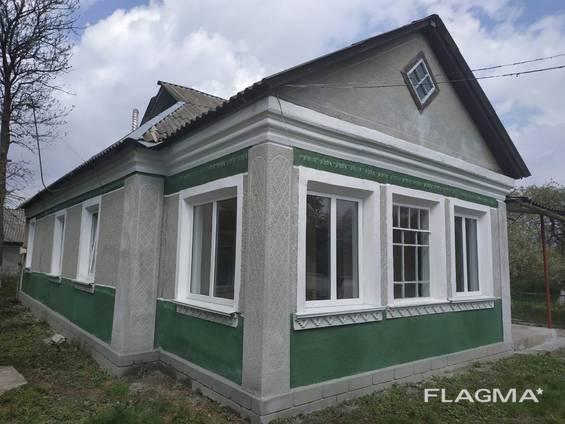 Продам дом в Соломне, Волочиского р-на, Хмельницкой обл