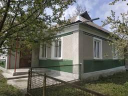 Продам дом в Соломне, Волочиского р-на, Хмельницкой обл - фото 2