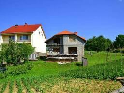 Продам дом Закарпатская обл. , пгт. Свалява – 194 кв. м.