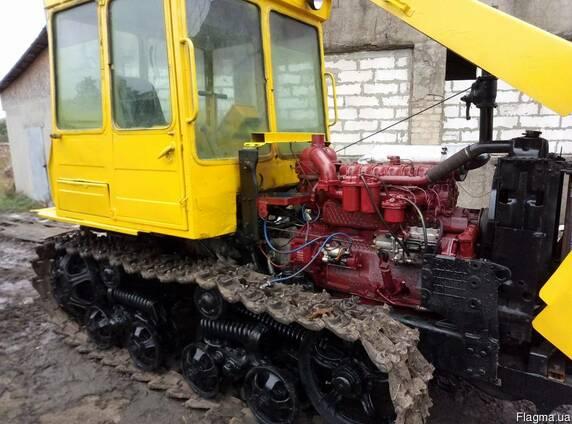 Продам дождевальную машину ДДА-100 МА