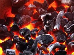Продам древесный уголь твёрдых пород