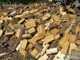 Продам дрова - фото 1