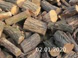 Продам дрова акации и шелковицы - фото 1