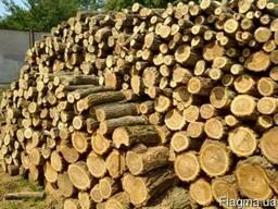 Продам дрова. Акация. Береза