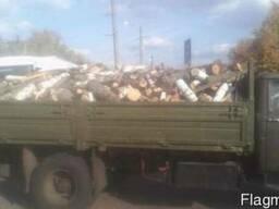 Продам дрова береза ольха чурки . колатые с доставкой.