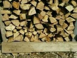 Продам дрова. Дрова дубовые