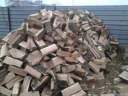Продам дрова дуб