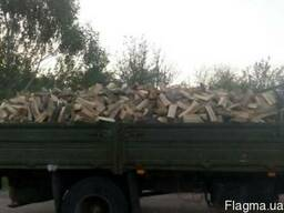 Продаем дрова дуб акация граб ясен береза сосна ольха .