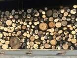 Продам дрова дубовые длина 1метер - фото 2