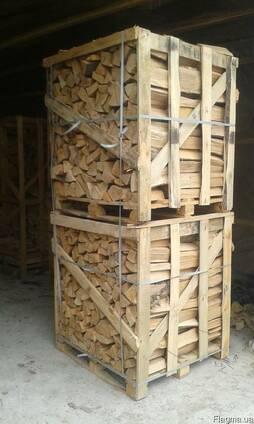 Продам дрова на експорт.