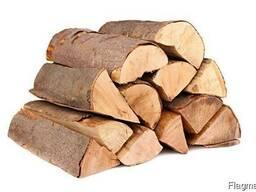 Продам дрова фруктовые, колотые.