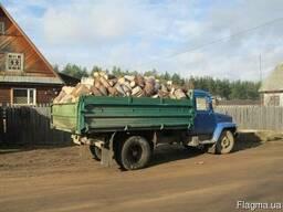Продам дрова Калуш колені твердих порід (дуб, бук, граб)