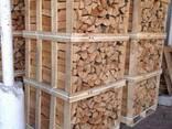 Продам дрова колені (дуб , бук , граб)