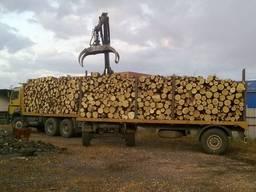 Продам дрова колотые и не колотые, дубовые Васильков