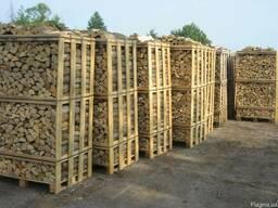 Продам дрова на Экспорт.