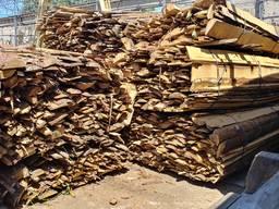 Продам дрова обрезки с пилорамы недорого