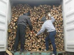 Продам дрова оптом