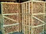 Продам дрова. по Украине и на экспорт - фото 1
