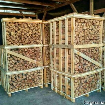 Продам дрова. по Украине и на экспорт