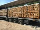 Продам дрова. по Украине и на экспорт - фото 4