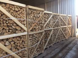 Продам дрова разных пород