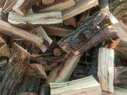Продам дрова різані, рубані, метровка.