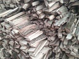 Продам дрова с доставкой для топки