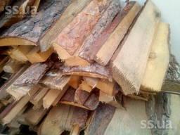 Продам дрова. Сосна